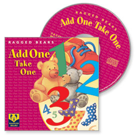 Add One Take One CD