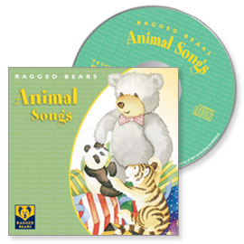 Animal Songs CD