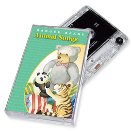 Animal Songs Tape