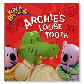 Koala Brothers - Archie's Loose Tooth
