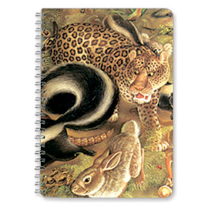 Battle-Of-The-Beasts-Notebook
