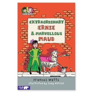 Extraordinary Ernie & Marvellous Maud