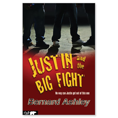 Justin and the Big Fight