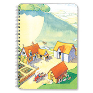 Martha's-Farm-Notebook