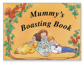 Mummy's Boasting Book LGY