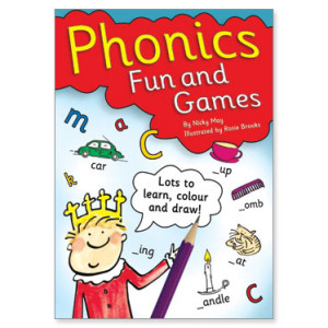 Phonics Fun & Games