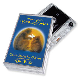 Ragged Bear's Book of Stories Double Tape