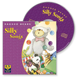 Silly Songs CD