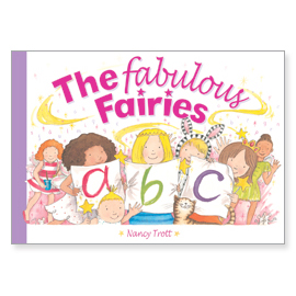 The Fabulous fairies ABC book