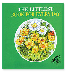 The Littlest Book for Every Day