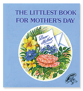 The Littlest Book for Mother's Day