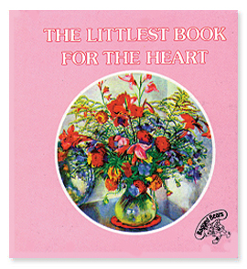 The Littlest Book for the Heart