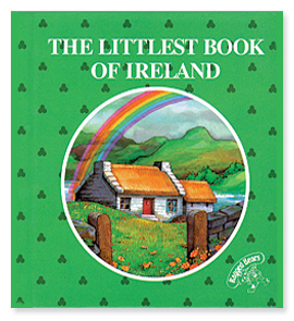 The Littlest Book of Ireland