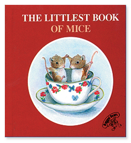 The Littlest Book of Mice