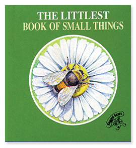 The Littlest Book of Small Things