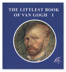 The Littlest Book of Van Gogh I