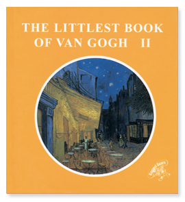 The Littlest Book of Van Gogh II