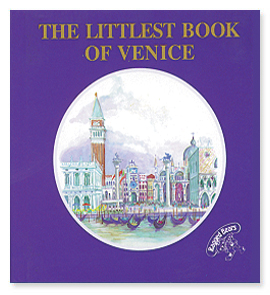 The Littlest Book of Venice