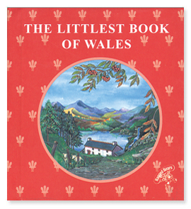 The Littlest Book of Wales