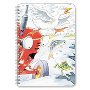 Toby's-Tractor-Notebook