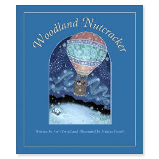 Woodland Nutcracker