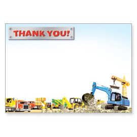 trucks-thankyou-card
