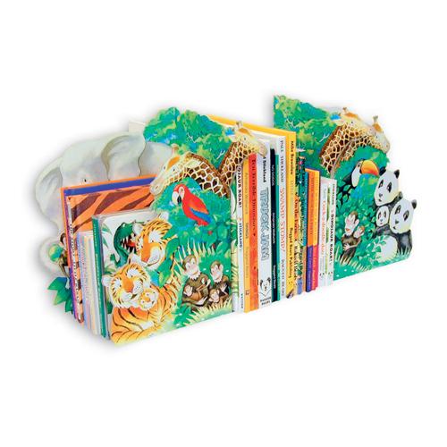 Jungle Bookends for children