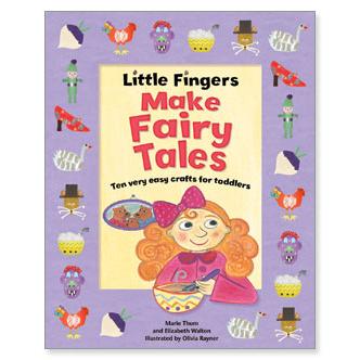 Little Fingers Make Fairy Tales