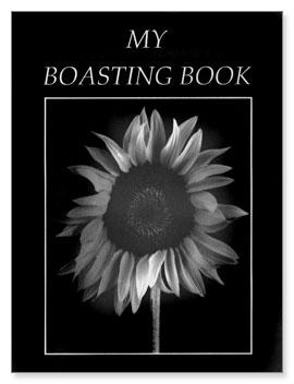 My Boasting Book DE