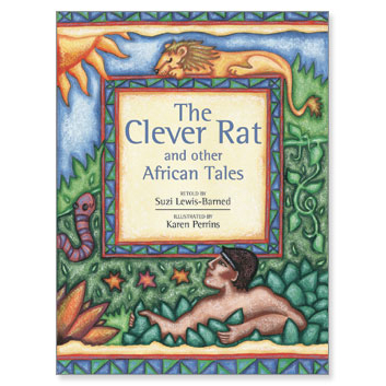 The Clever Rat and other African Tales